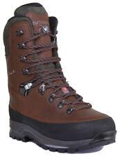 Lowa Hunter GTX Evo Extreme Men Nubuck Leather Brown Beige Boots