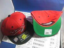 "NWT GEORGIA BULLDOGS ""Old Arch"" Navy Blue Snapback Hat Cap Size - OSFA ONESIZEFI"