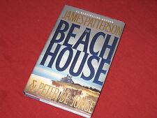 The Beach House - James Patterson & Peter De Jonge - Hardcover - Like New