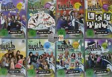 Berlin Tag & Nacht - nur 1 Staffel auswählen - 1 2 3 4 5 6 7 8 9 10 11...15 16..