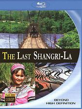 The Last Shangri-La [Blu-Ray HD] - New - Discovery Channel & PBS