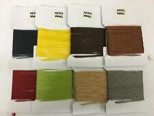 AERO Dry non assorbente galleggianti in polipropilene Wing materiale
