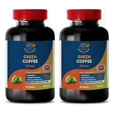 metabolism miracle - GREEN COFFEE GCA 800MG 2B - green coffee muscle mass