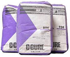 C-Cure Latex-Portland Cement Sanded Grout 25 lb