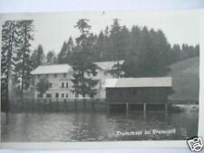 3298 AK Krummsee bei Kramsach Gasthof 28.7.1929