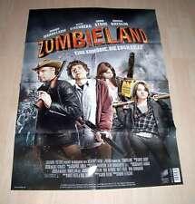 Filmposter A1 Neu Poster Zombieland - Woody Harrelson