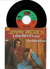 Jimmy Patrick  -  Little bit of Love