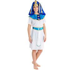 Déguisement de petit pharaon garçon antiquité egyptienne costume carnaval fête