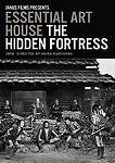 ESSENTIAL ART HOUSE  THE HIDDEN FORTRESS  KUROSAWA  CRITERION  USA  DVD  NEW