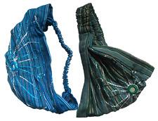 coton commerce équitable cheveux Bandana bandes bandeau accessoires - Pack 2