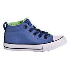 converse azul 24