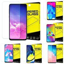 2x Schutzglas für Samsung Galaxy Handyfolie Displayglas Smartphone Glas Folie 9H