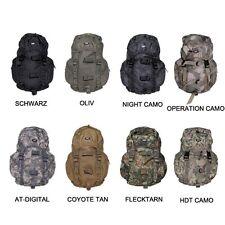Mochila Recon i 15 litros mochila outdoor trepar diferentes colores