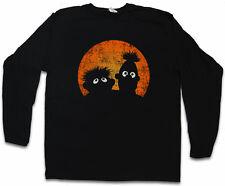E & B PUPPETS LANGARM T-SHIRT Logo Ernie Movie and und Puppen Bert