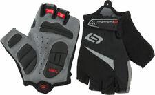 Bellwether Ergo Gel Men's Short Finger Gloves Black