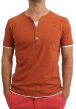 Mod t-shirt Men-au13-ts555 - Sienna