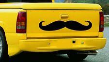 Roller Derby Moustache Vinyl Wall Sticker Decal