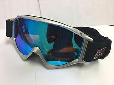ROOLY Olympia Ski Snow board Goggles New Anti Fog