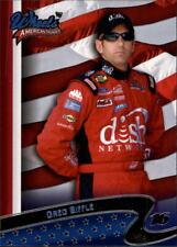2007 Wheels American Thunder Racing Card Pick