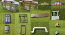 Playmobil pièces détachées Bank/Shérif mitnehmkoffer 4398 Western (wg26)