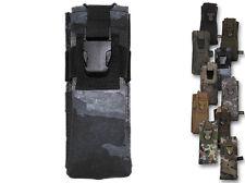 """MFH Funkgerättasche """"Molle"""" Funkgerät Modular-System Tasche Mollesystem 20x9x5cm"""