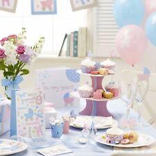 Piedi minuscoli-forniture per feste, servizio da Tavola, Decorazioni, Baby Shower Unisex