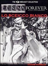 Lo sceicco bianco (1951) DVD di Federico Fellini