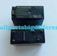 20/50/100pcs JW1FSN-DC24V AJW4212 New Genuine 5Pins Relay 24VDC Wholesale