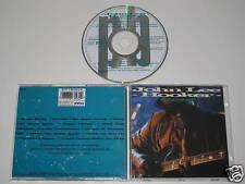 JOHN LEE HOOKER/BOOM BOOM (VIRGIN 7 86553 2) CD ALBUM