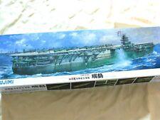 Fujimi 60004 1/350 IJN Aircraft Carrier Zuikaku 1944