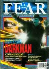 Fear # 15 (Darkman) (UK, 1990)