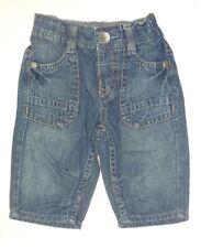Mexx 3/4-Jeans Azul Demin para Varones Talla 74 80 86