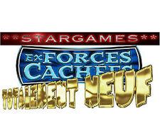 POKEMON EX FORCES CACHEES NEUVES (◕‿◕✿) STAR RARE ZARBI