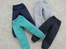 Nuevo deporte Pantalones y pantalones cortos para Ken Muñecas