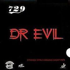 Friendship 729 dr. Evil OX Nero/Rosso