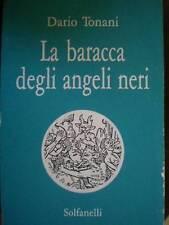 DARIO TONANI - LA BARACCA DEGLI ANGELI NERI 1991