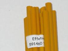 Moretti/Effetre #460 Mustard/ Orcher Rods