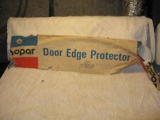NOS Mopar 1973-74 Dodge Charger Door Edge Guards