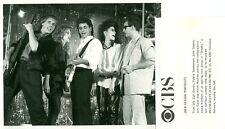 JOHN STAMOS JAMI GERTZ CAIN DEVORE DREAMS CBS TV PHOTO