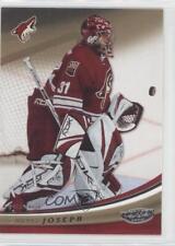 2006-07 Upper Deck Power Play #77 Curtis Joseph Phoenix Coyotes Hockey Card