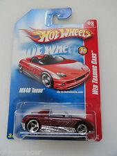 2007 WEB TRADING CARS MX48 TURBO VARATION 02/24