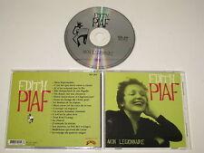 """Edith Piaf/""""Mon légionnaire"""" (Sol 543) CD Album"""