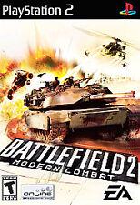 Battlefield 2 Modern Combat - PlayStation 2 by