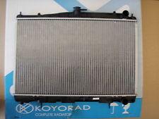 Radiator Nissan Skyline R33 GTR GTS-T GTS rb25 Rb26 (R34 GTT) 93-01 Manual KOYO