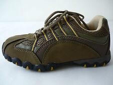 Boomers zapato bajo jóvenes zapatos 31 cortos verde/amarillo nuevo