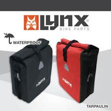 Gepäckträgertasche Einkaufstasche Gepäcktasche 21 L Shoppertasche Fahrradtasche