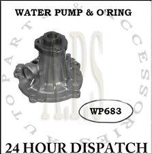 AUDI 80 A4 A6 Quattro MK1 MK2 1.9 tdi 8v pompe à eau nouvelle