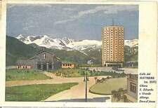 CARTOLINA d'Epoca - TORINO : SESTRIER 1952