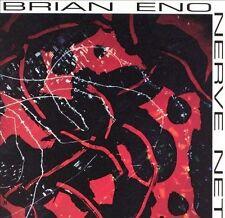 New: Eno,Brian: Nerve Net  Audio Cassette