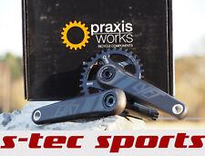 Praxis Works Lyft Carbon M30 MTB Kurbelsatz Boost